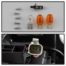 15 Chevy Malibu LT LTZ Replacement Projector Headlights