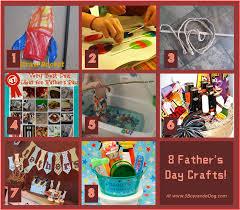 fun fathers day crafts