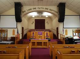 sound system for church. mount zion baptist church sound system for p