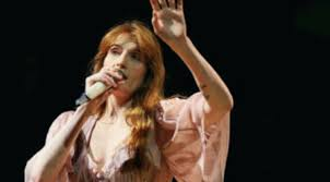 Florence And The Machine Charts Florence And The Machine Tickets Stubhub Ireland