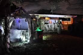 office halloween decoration. Fine Decoration Stunning Best Office Halloween Decorations 2 Neighborhoods Streets Tampa  864317  Decorating Cute  Intended Decoration R