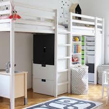Gemütliche Innenarchitektur : Schmales Zimmer Praktisch Einrichten ...