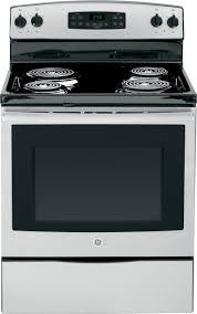 Ge Appliance Customer Service 800 Ge Appliances Jb250rfss 53 Cu Ft Free Standing Electric