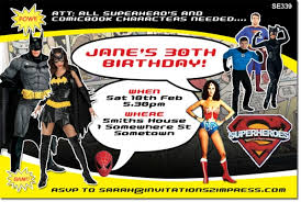 superheroes party invites party invitations inspiring superhero party invitations ideas