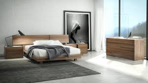 Light Walnut Bedroom Furniture Up Sleeping Swan Collection Furniture Manufacturer