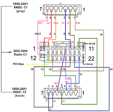 2006 ford focus car stereo wiring diagram wiring diagram 2001 Ford Focus Radio Wiring Diagram 04 focus wiring diagram for a ford the 2000 ford focus radio wiring diagram