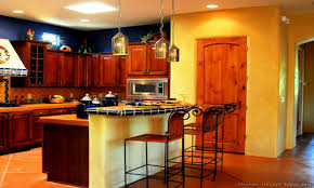 Mexican Style Kitchen Design Ideas For Colour Schemes In Living Room Mexican Kitchen Color