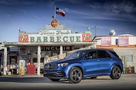 Mercedes Benz Towing Capacity Chart 2020 Mercedes Benz Gle Class Review Ratings Specs Prices