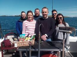 New foodie tour '˜A Taste of Portrush' is perfect showcase | Belfast News  Letter