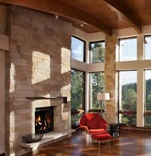 your design will stack up with a stacked stone fireplace image mosiac architects boulder