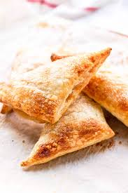 the best puff pastry apple turnovers