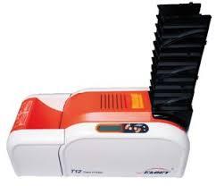 And Number Barcode China Pvc Printers Printers Id Series Seaory T12 Card - Printer
