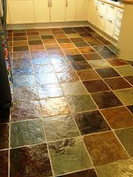 Slate Flooring For Kitchen Tile Restoration Stone Cleaning And Polishing Tips For Slate Floors
