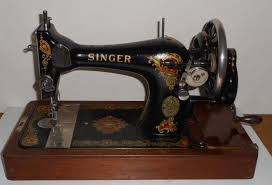 1920 Sewing Machine