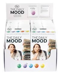Emoji A Day A Daily Mood Flip Chart Fred The Daily Mood Desk Flipchart