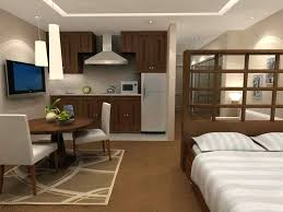 Decorate Apartment Design Simple Decoration