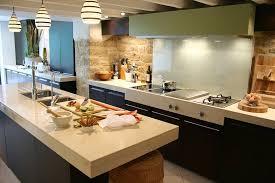 Anti Scratchedu003d Artificial White Quartz Stone Countertop Material Interior Designer Kitchens