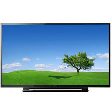 sony television. 40 inch sony r350d led tv full hd xreality pro television