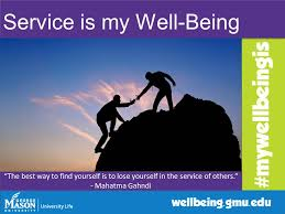 Quotes About Service To Others Gorgeous Famous Quotes On Service And WellBeing Well Being University