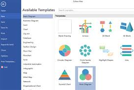 Venn Diagram Generator Excel Simple But Powerful Venn Diagram Software For Linux