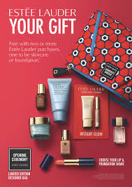estee lauder makeup gift set bootsboots holiday 2016 collections and gift sets beauty trends and previous