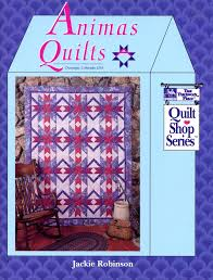 17 best Lady of the lake quilts images on Pinterest | Quilt blocks ... & Animas Quilts by Jackie Robinson - That Patchwork Place Quilt Shop Series |  Craft Book by Adamdwight.com