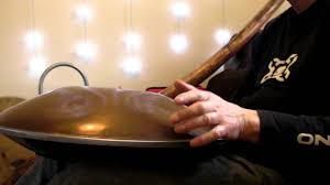 sunpan lullaby for a little lady gypsy g handpan  youtube