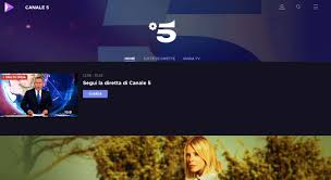 Dove vedere i Video di Mediaset