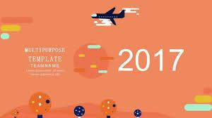 10 Best Free Cartoon Presentation Templates 2018 Just