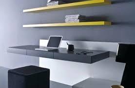 office floating desk small. Impressive Floating Desk Gumbodujourclub Inside Office Modern Small C