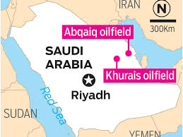 Why The Saudi Oil Attack Is A Big Deal That Could Be A