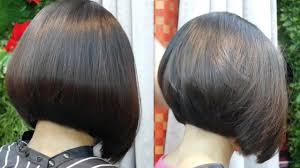 Bob Haircut Tutorial Style Korea 4 ตดผมบอบทยทยสไตลเกาหล