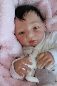 REAL LIFE LOOKING BABY DOLLS PEEKABOO - RINA for Sale in Jan ...