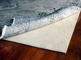 rug pad 9x12 thick rug pad 9x12