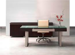 Designer Home Office Desks Cool Modern Layout Desk Gorgeous Photos