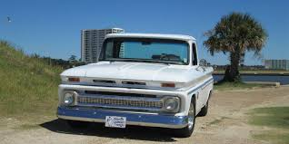 Palf70Step 1964 Chevrolet C/K Pick-Up Specs, Photos, Modification ...
