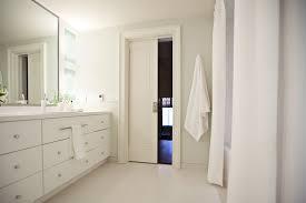bathroom pocket doors. Pocket Doors Modern-bathroom Bathroom