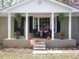 front porch designs for ranch homes. front porch designs for small houses house plans makeovers with exterior inspiring ranch facade homes