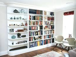 creative bookshelves for small spaces space bookcases your room and office