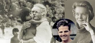 Elisabeth Elliot: The missionary who lived with the tribe that killed her  husband   New Life Publishing