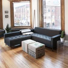 l shape furniture. Astounding Living Room Furniture Using Gus Modern Jane Sofa : Extraordinary Design Ideas With L Shape