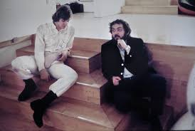 coto re interpreting alex s violence in a clockwork orange malcolm mcdowell and stanley kubrick on the set of a clockwork orange