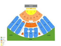 Concord Pavilion Lawn Seating Chart Concord Seating Botocol Com Co