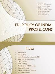 essay on fdi in fdi in and its pros cons foreign direct fdi in and its pros cons foreign direct investment fdi in and its pros cons foreign