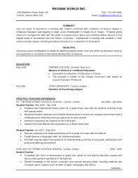 Sle Teacher Resume French Tips For Writing Powerful Personal