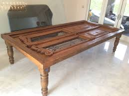 door dining table 01a