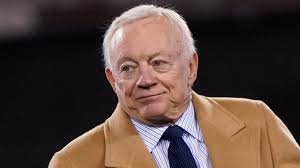 As Texas freezes, Jerry Jones gas company engages in price gouging - Sports  Illustrated