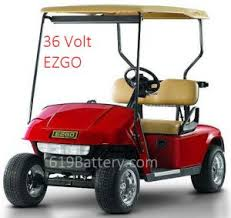 Golf Cart Battery Replacement Guide Call Today 619 448 5323