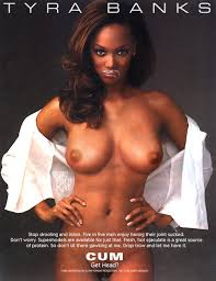 Tyra Super Natural erotic poster Nude Celebs Click the Sexiest