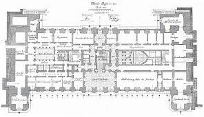 victorian home plans scottish manor home floor plans